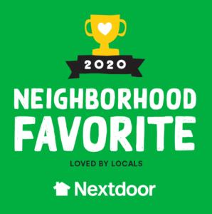 Nextdoor,FB,IG